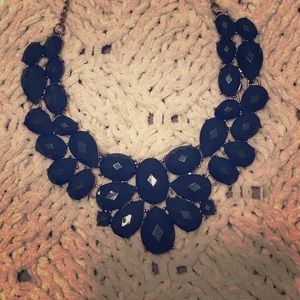 Green Fashion Necklace